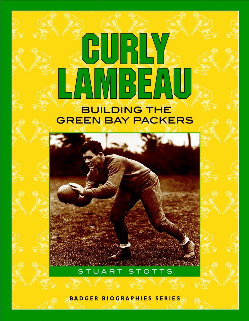 Curly Lambeau color
