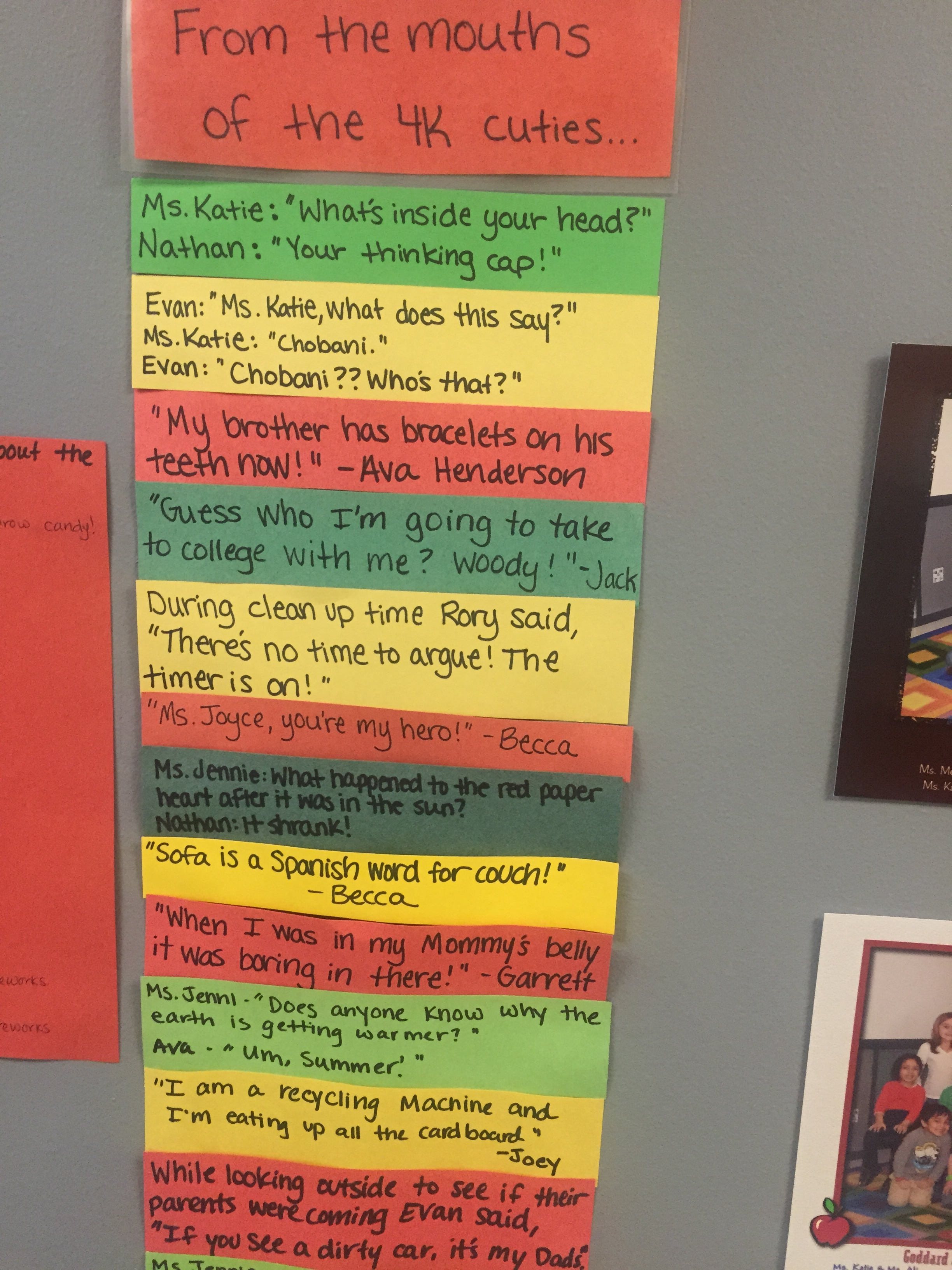 Living Room Good Ideas For good ideas for early childhood teachers stuart stotts ec 17371738