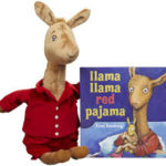 Llama, Llama, Red Pajama: Author Anna Dewdney's Last Wish