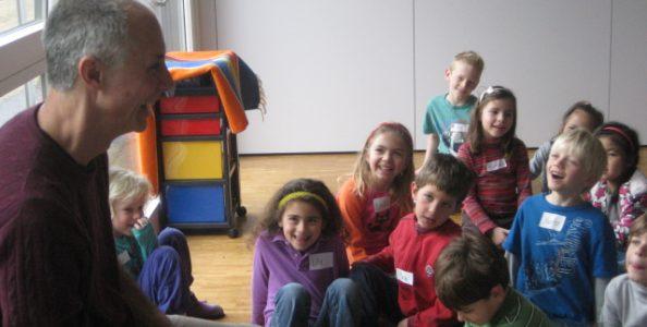 Classroom Family